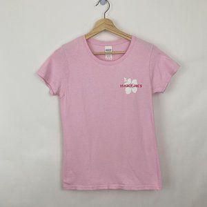 Trader Joes Pink T-Shirt